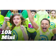 Things to do in Richmond South, VA for Kids: 10k Mini, Sports Backers