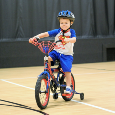 Things to do in Olathe, KS for Kids: KP Open Gym, Kaw Prairie Community Church