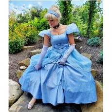 Cleveland Southeast, OH Events: Princess Night