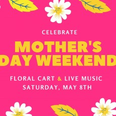 Mother's Day Weekend at KOP Town Center