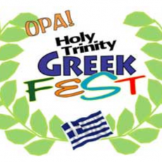 Things to do in Westfield-Clark, NJ for Kids: Virtual Greek Festival 2021 , Holy Trinity Greek Orthodox Church