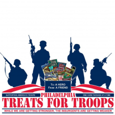 Things to do in Cape May County, NJ for Kids: Treats For Troops Collection Drive, Ocean City