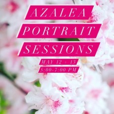 Things to do in Main Line, Pa for Kids: Azalea Portrait Sessions, Angelina M. Photography