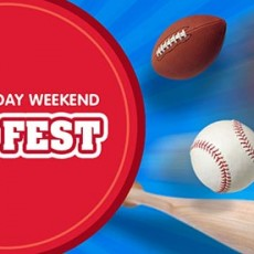 Things to do in Main Line, Pa: Father's Day Weekend Fan Fest
