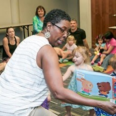 Things to do in Lake Norman, NC: North County Regional Family Storytime: Disney's