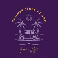 Summer Clubs