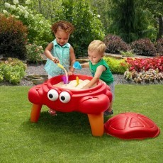 An Amazing Sand Table Deal + More