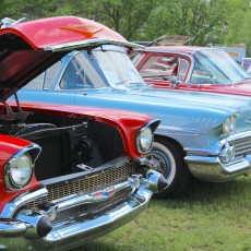Things to do in Main Line, Pa: Linvilla Orchards Antique Car Show