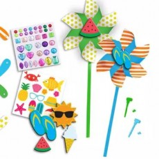 Things to do in National for Kids: Snag your Free Wheel Into Summer Craft Kit, JCPenney