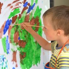 Garland-Rowlett, TX Events: Learn How to Draw a Cute Dino