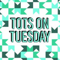 TOTs on Tuesday {Ages 3-5}