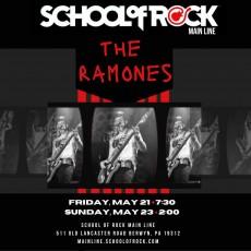 The Ramones Show #2