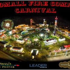 Broomall Fire Company 2021 Spring Carnival
