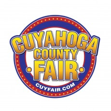 Things to do in Cleveland Southeast, OH: 124th Annual Cuyahoga County Fair