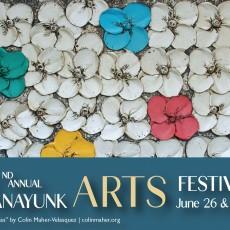 32nd Annual Manayunk Arts Festival