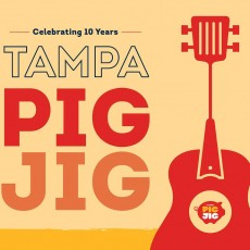 10th Annual Tampa Pig Jig
