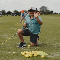 Tee Up for Fun! Golf Skills, Rules, Etiquette & More: Building Champions For Life