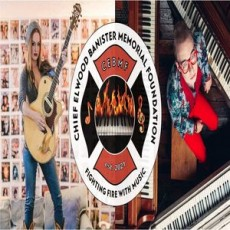 Things to do in Towson, MD for Kids: UpperCoVFC/CockeysvilleVFC Present: Josh Christina & Kata Hay in Concert, Cockeysville Volunteer Fire Company