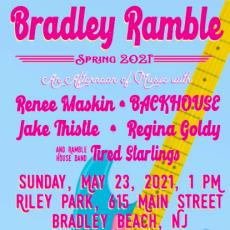 The Bradley Ramble