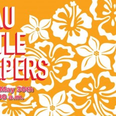 Luau Little Leapers