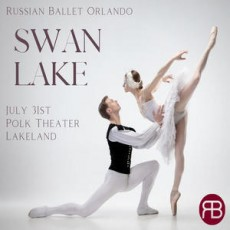 Things to do in Wesley Chapel-Lutz, FL: Russian Ballet Orlando's