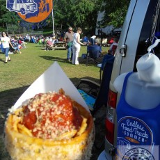 Things to do in Warwick, RI for Kids: Rocky Point We Be Jammin With Food Trucks!, Rocky Point State Park