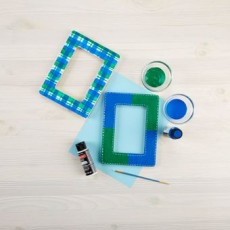 Make a Free Father's Day Frame