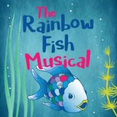 Things to do in Cape May County, NJ for Kids: Rainbow Fish the Musical (10:30AM & 6:30PM Show Times), Ocean City Music Pier