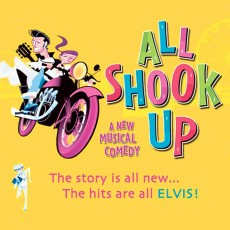 Things to do in Cape May County, NJ: The Greater OC Junior Theatre Company Presents: All Shook Up