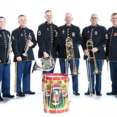 Things to do in Laurel-Columbia, MD for Kids: Military Brass Band to Perform Free, Glen Mar Church