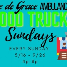 Food Truck Sundays!