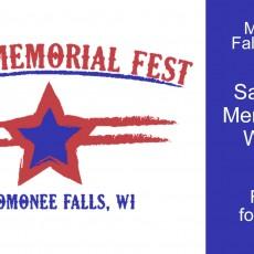 2021 Memorial Fest