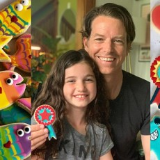 Things to do in Southern Monmouth, NJ: Cookies for Dad Cookie Decorating Class at The Whitechapel Projects