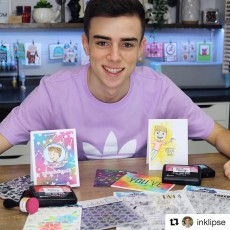 Create Father's Day Cards with Simon Hurley