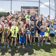 Things to do in Madison, WI for Kids: Oregon Kids Triathlon, Oregon Community Pool
