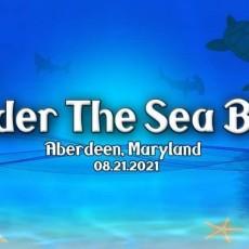 Under the Sea Bash
