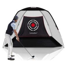 Golf Net for Backyard Driving