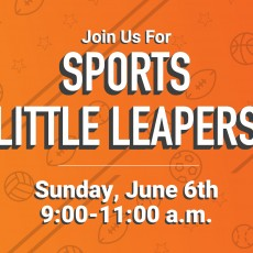 Sports Little Leapers