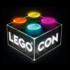 Things to do in National for Kids: Stream the First Ever LEGO® CON, LEGO