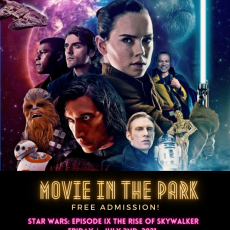 Things to do in Thousand Oaks, CA for Kids: Movie in the Park, City of Agoura Hills - Government
