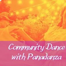 Community Dance with Panadanza