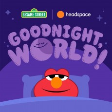 Tune in for the Goodnight World! Podcast