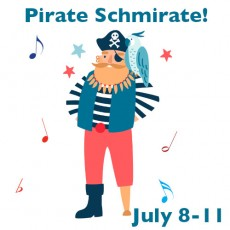Things to do in Syracuse North, NY for Kids: Pirate Schmirate!, Cortland Repertory Theatre