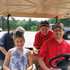 Things to do in Warwick, RI for Kids: RI Children's Golf Club at Coventry Pines Home Tournament, Rhode Island Children's Golf Club at Coventry Pines