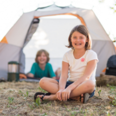 Camping Essentials for your Fam