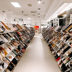 Things to do in Arlington Heights-Palatine IL: Warehouse Sale Pop-Up (Temporary) Shoe Store Grand Opening in Kildeer, IL