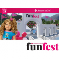 Things to do in Shrewsbury-Marlborough, MA for Kids: [National] Celebrate American Girl's 35th Birthday Funfest, American Girl