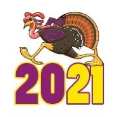 Things to do in Wesley Chapel-Lutz, FL for Kids: 2021 Wiregrass Wobble Turkey Trot, Wiregrass Wobble Turkey Trot