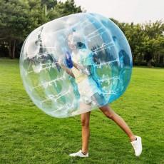 Bumper Bubble Balls for Kids+ Adults