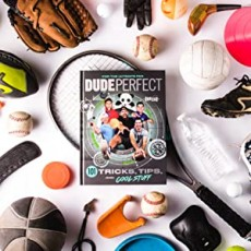 Behind-the-Scenes with Dude Perfect